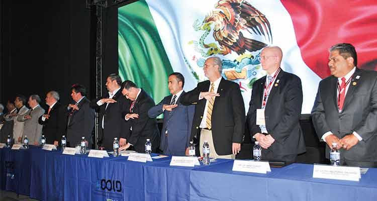 Boletín informativo: Expo ARIC 2017