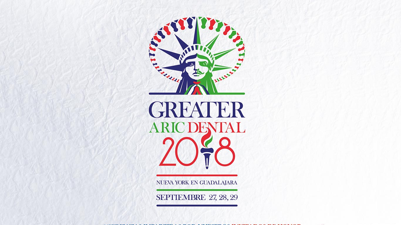 Greater ARIC Dental 2018