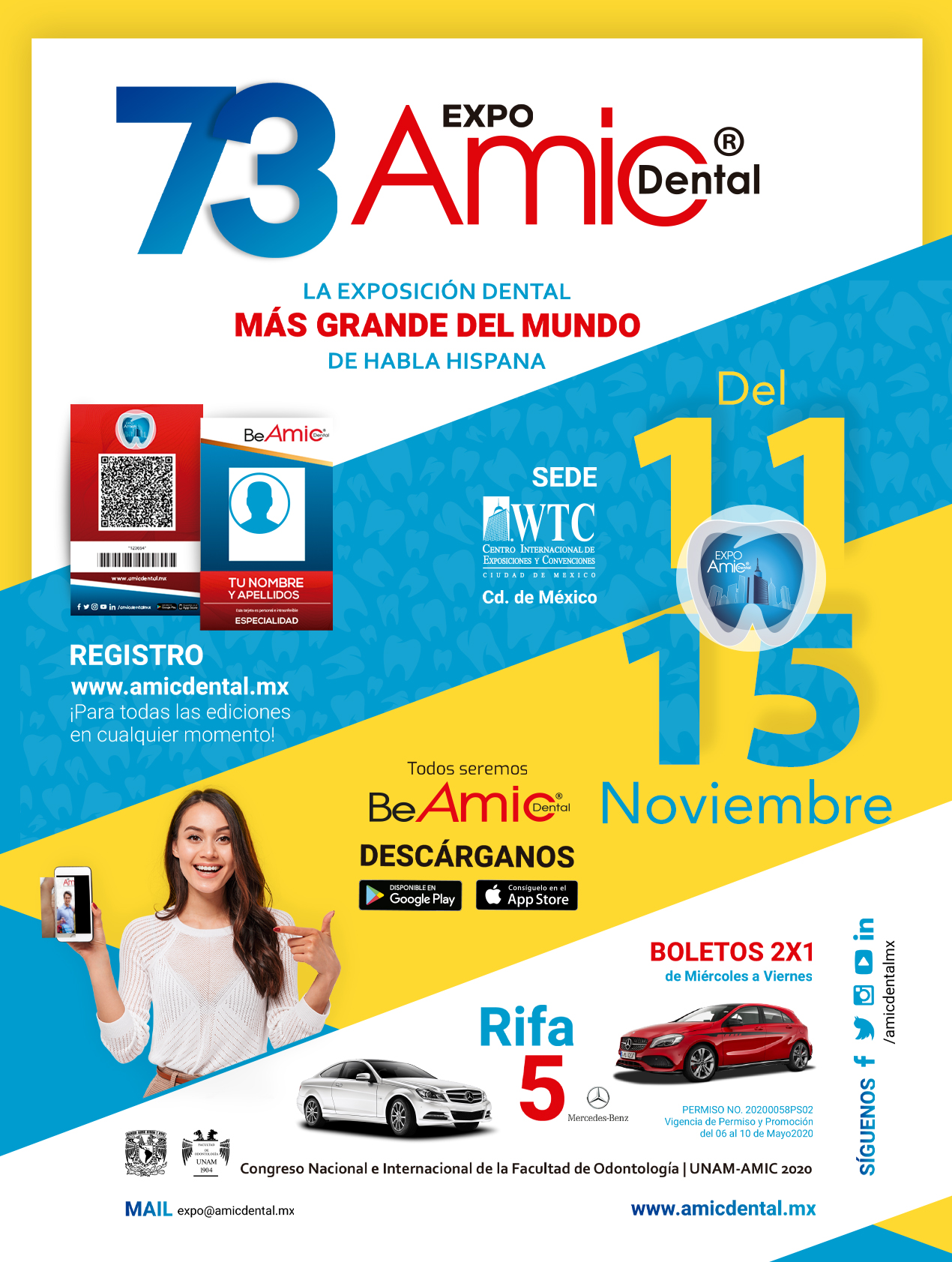 AMIC Dental