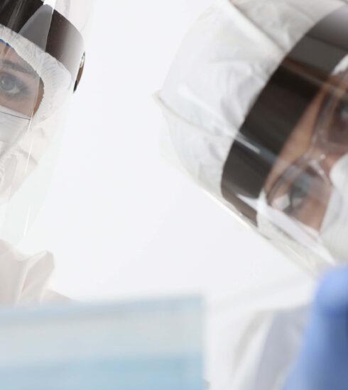 Protocolo para la atención de pacientes durante la pandemia por COVID-19