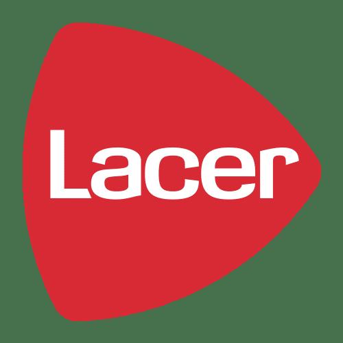Lacer logo